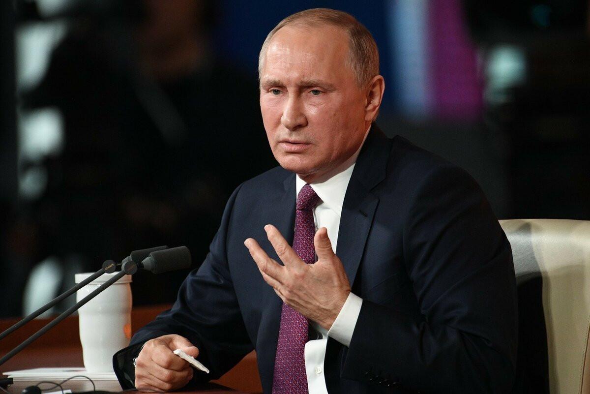 Путин объяснил, почему Россия дружит с Китаем