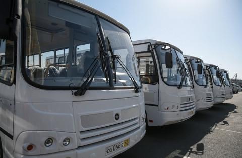 Автобусный магнат погорел на махинациях с Лэнд Крузером