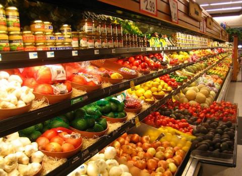 Повышающие коэффициенты на продукты установили в Приморье