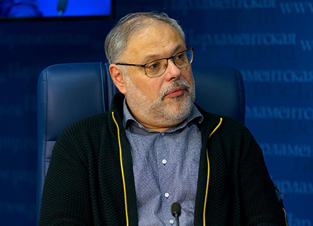 Хазин: «США живут на советском наследстве»