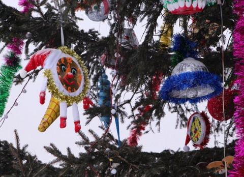 Дегтярев разрешил хабаровчанам отдых в новогоднюю ночь