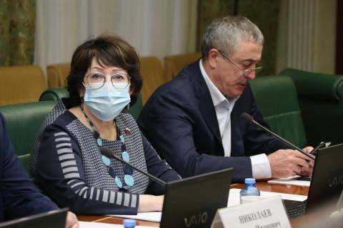 Парламентарии поддержали изменения в Лесной кодекс
