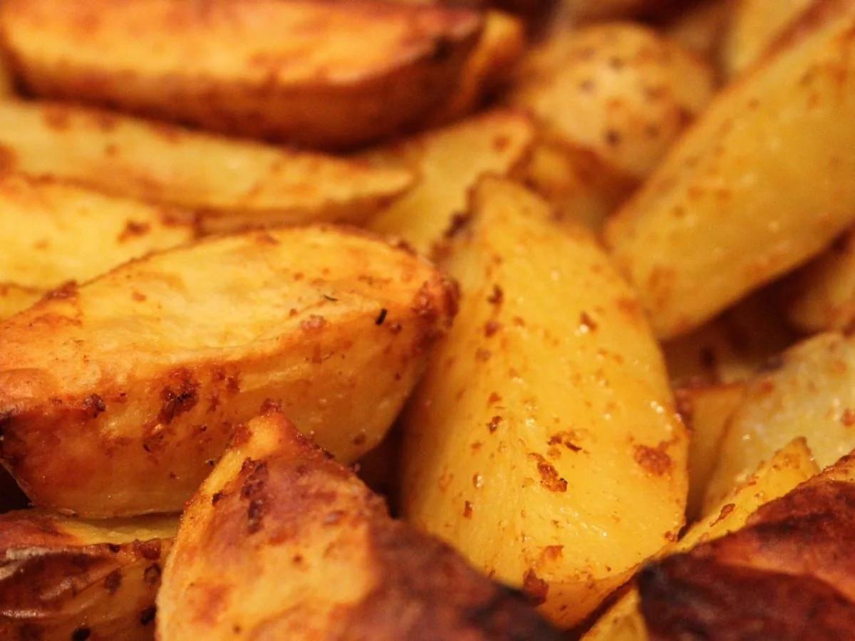 Главные ошибки при приготовлении картофеля