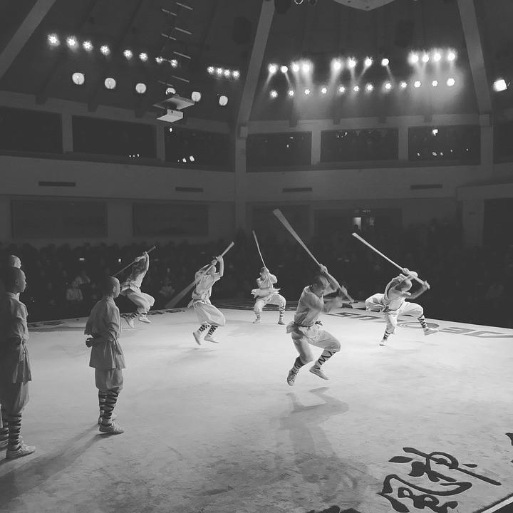Шарлатанов-«сенсеев» накажут в Китае