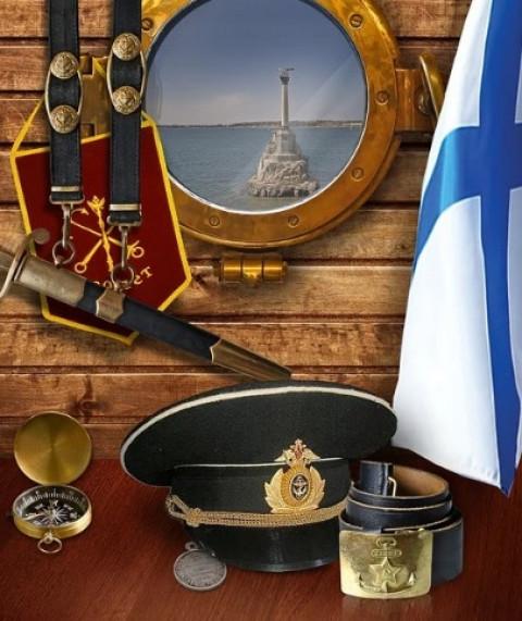 Кортики легализуют в России