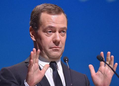 Медведев: удаленка теперь останется навсегда