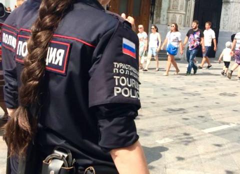 Во Владивостоке обучили взвод особой полиции