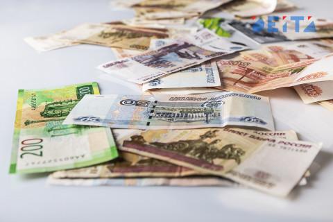 Реальные доходы россиян рухнули