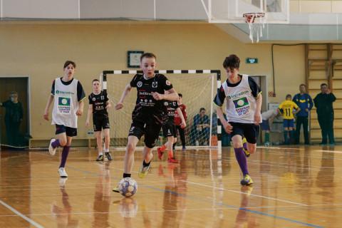 Юные футболисты Приморского и Хабаровского края поборются за звание лучших в стране