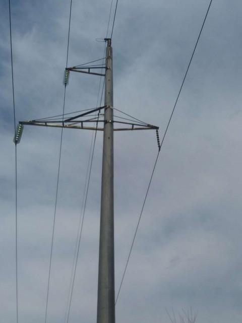 Охотники угрожают бесперебойному электроснабжению потребителей в Хабаровском крае