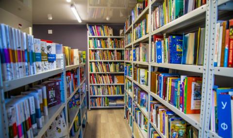 Библиотека №21 во Владивостоке готова принять читателей после ремонта