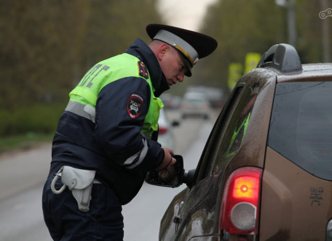 Будущих водителей будут проверять на алкоголизм