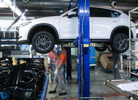 Озвучено, как россиян обманывают при ремонте машины