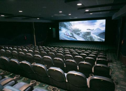 Кинотеатры могут возобновить работу уже в июле