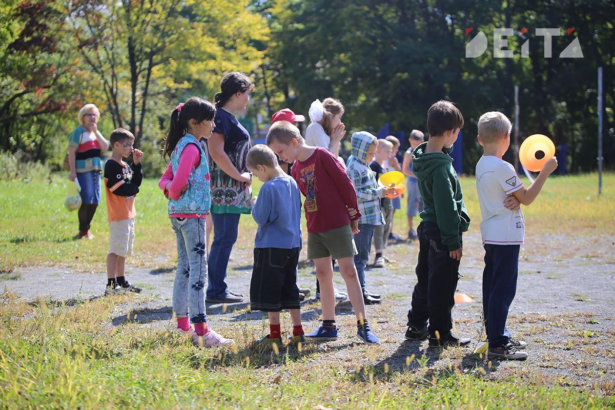 Детские летние лагеря откроются в июле в 19 российских регионах