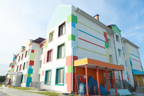 Дети в Уссурийске смогут пойти в новый детский сад уже осенью