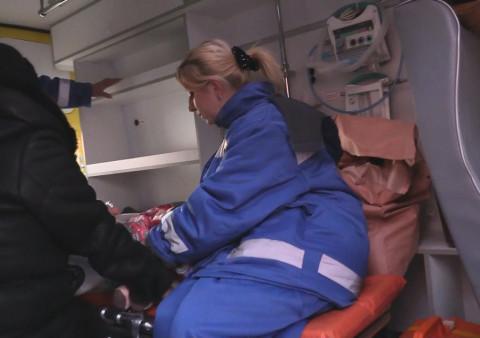 Закрытием скорой помощи пугают сахалинцев