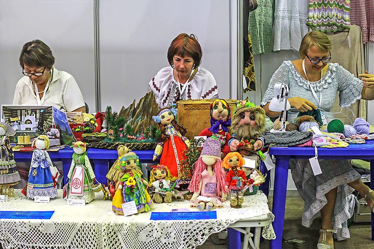Заявки на конкурс фестиваля «Грани творчества» принимаются в Приморье