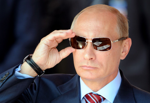 Стройку века завершили в России