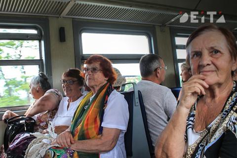 Новую льготу для пенсионеров предложили ввести в России