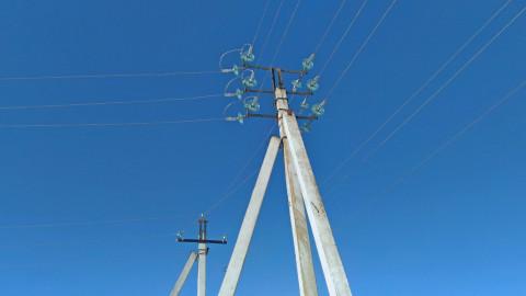 «Хабаровские электрические сети» контролируют паводковую ситуацию вблизи энергообъектов