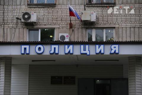 Хабаровчанин хотел поджечь городское отделение полиции