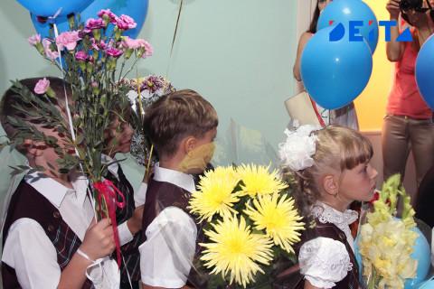 Продавцам цветов 1 сентября будет несладко
