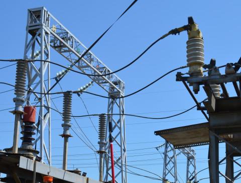 В июле Хабаровские электрические сети выдали в сеть рекордное количество электроэнергии