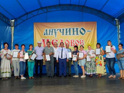 Медовый фестиваль прошел в Приморье