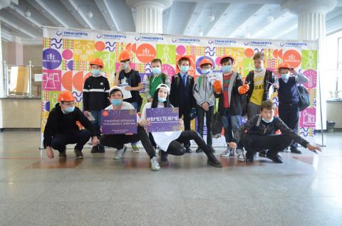 В Хабаровске прошел фестиваль #ВместеЯрче