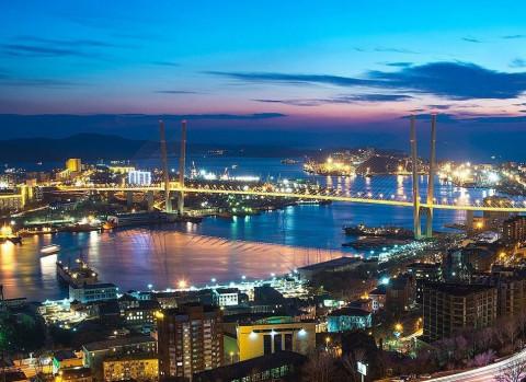 Заброшенный памятник архитектуры в центре Владивостока наполнят жизнью