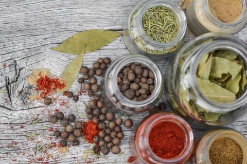 Чек-лист пряностей: правильные сочетания и идеальные блюда