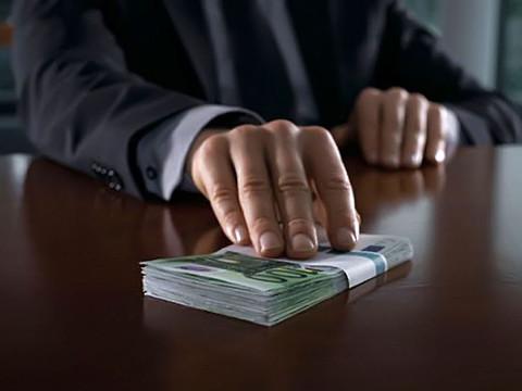 Вице-президента Сбера обвинили в хищении 50 миллионов