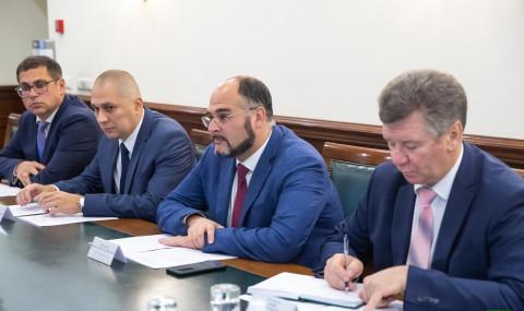 Владивосток укрепит сотрудничество с Республикой Беларусь