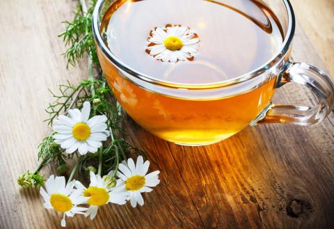 Напитки для поддержания здоровья печени