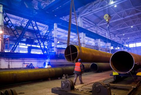 Находкинский судоремонтный завод признан лучшим в крае по производительности труда и поддержке занятости
