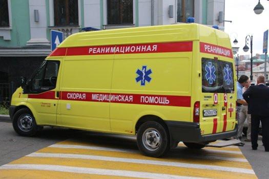 Медики скорой смогут помогать без разрешения