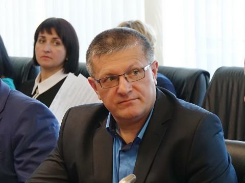 Владимир Хмелев: «Работа в комитетах всегда самая оживленная, но пока мы работаем только дистанционно»