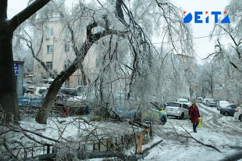 """""""Ледяной ужас"""" вернулся: Приморье замерзает во тьме в канун Нового года"""
