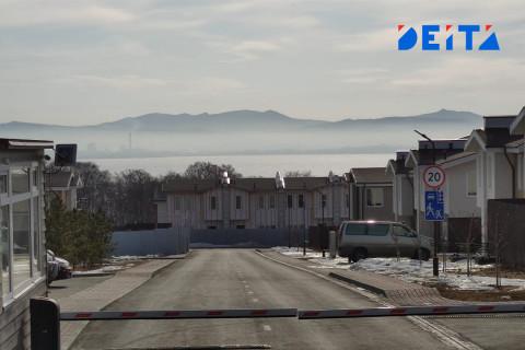 """ДОМ.РФ предложил """"долю"""" в Приморье"""