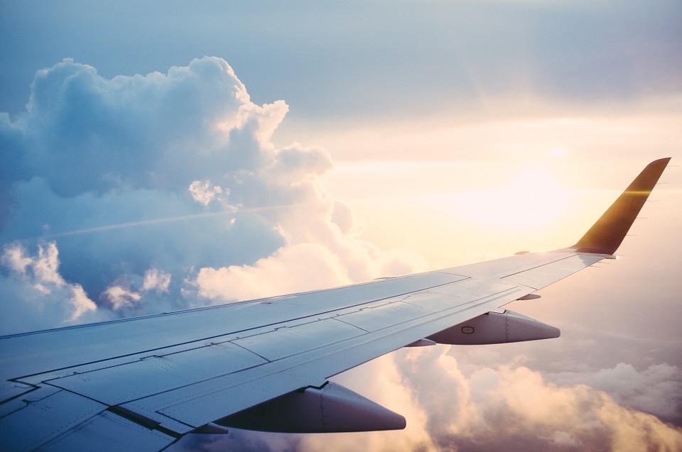Авиасообщение Приморья с Крымом прервётся в августе
