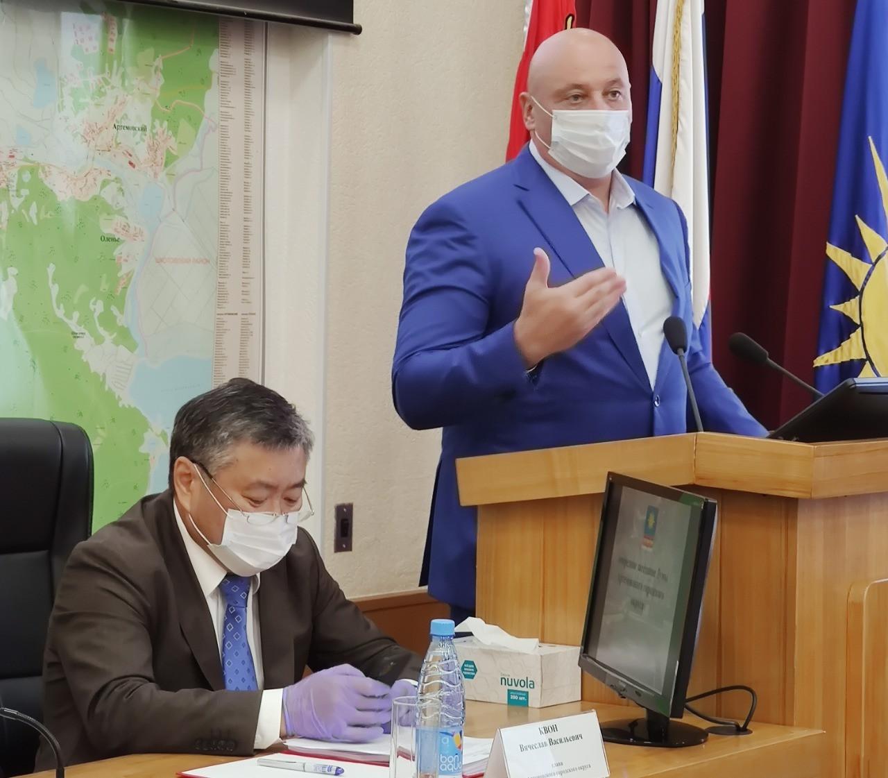 Игорь Чемерис: «Наши врачи верны своему долгу»