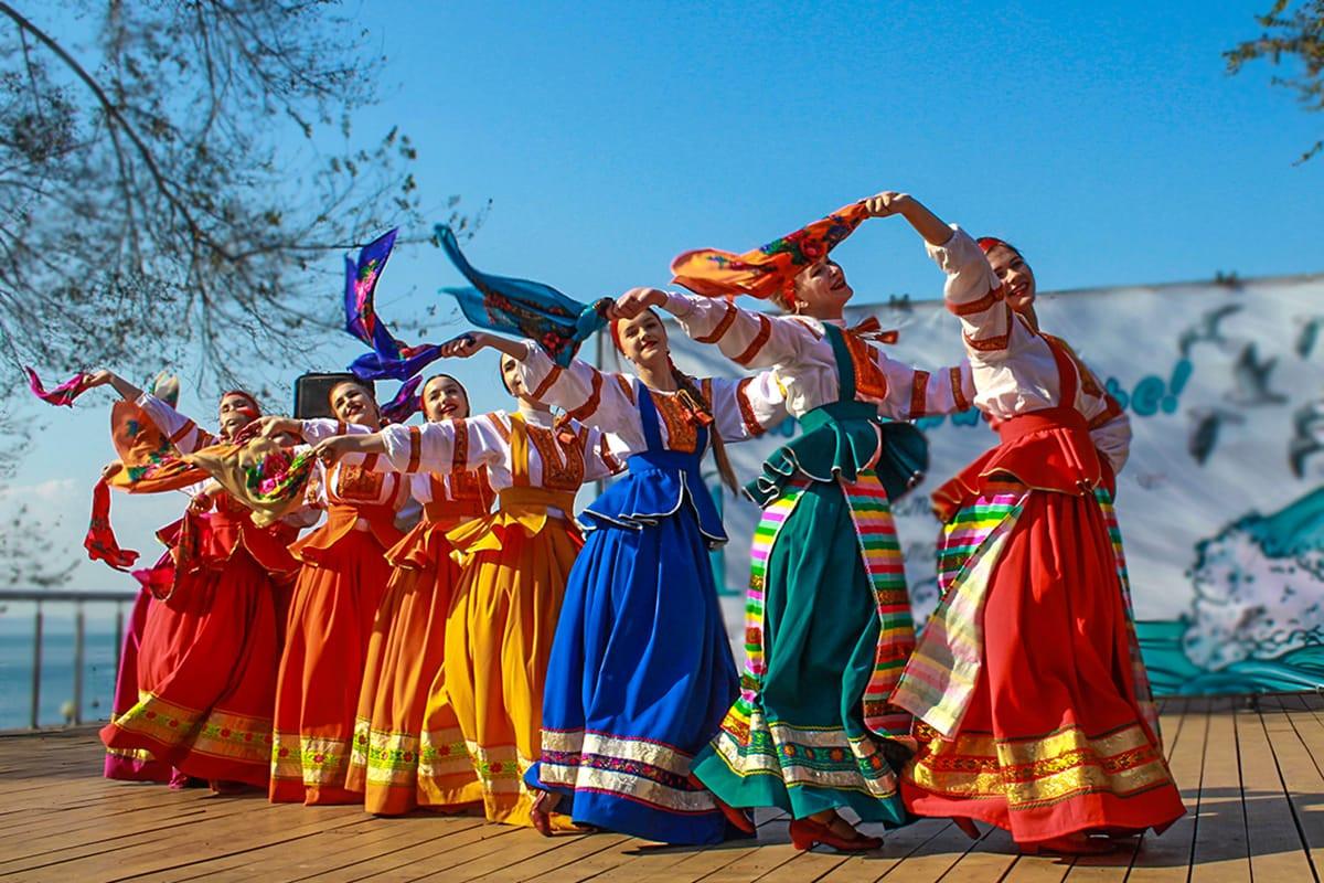 Праздничные программы ждут жителей и гостей Владивостока с 3 по 6 сентября