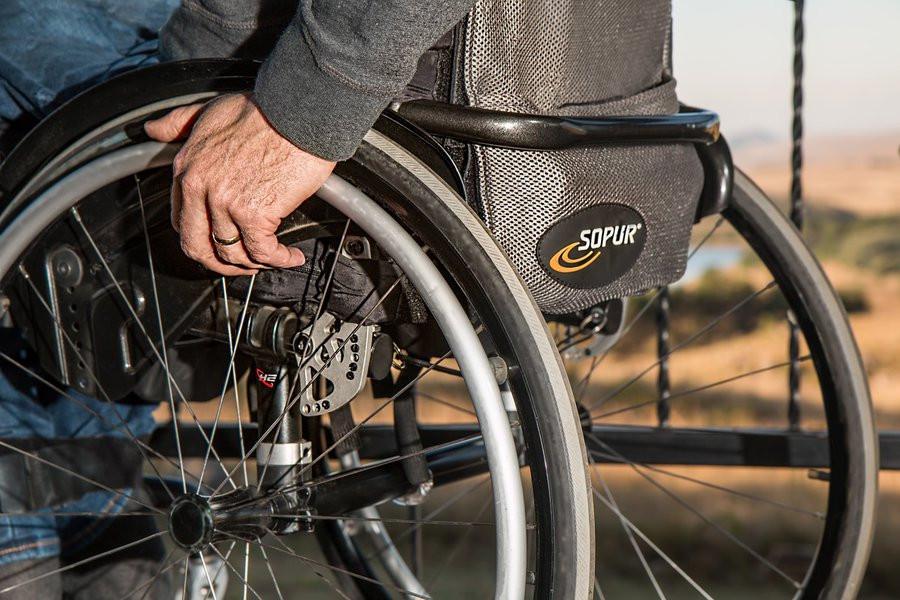 Занятия спортом могут возобновить жители Приморья с ограниченными возможностями здоровья
