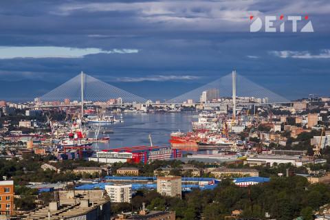 Под Владивостоком построят новый город