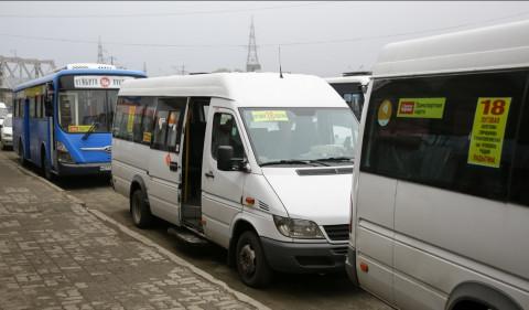 Один из автобусных маршрутов Владивостока станет кольцевым в новом учебном году