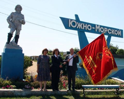 Память о вкладе находкинского рыбокомбината «Тафуин» в дело Победы помогла сохранить Виктория Николаева