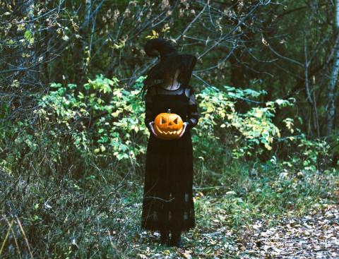Что посмотреть на Хеллоуин: подборка мистических и страшных фильмов