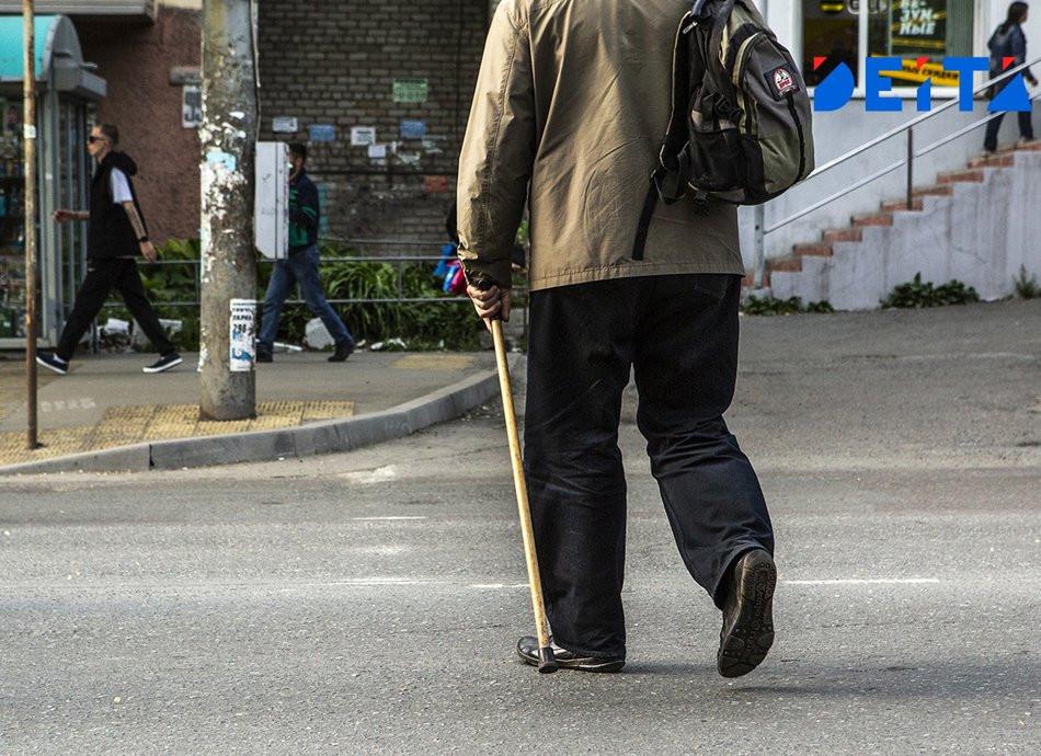 Суровый пенсионер замуровал в бетон ухажера дочери