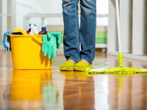 Что делать, чтобы дома было всегда чисто